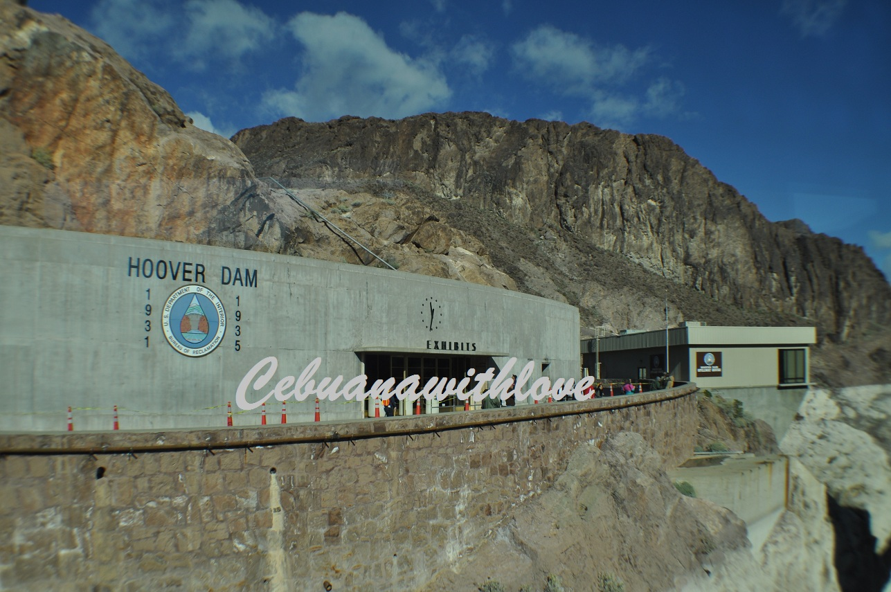 Hoover dam tour cebuanawithlove for Hoover dam motor coach tour