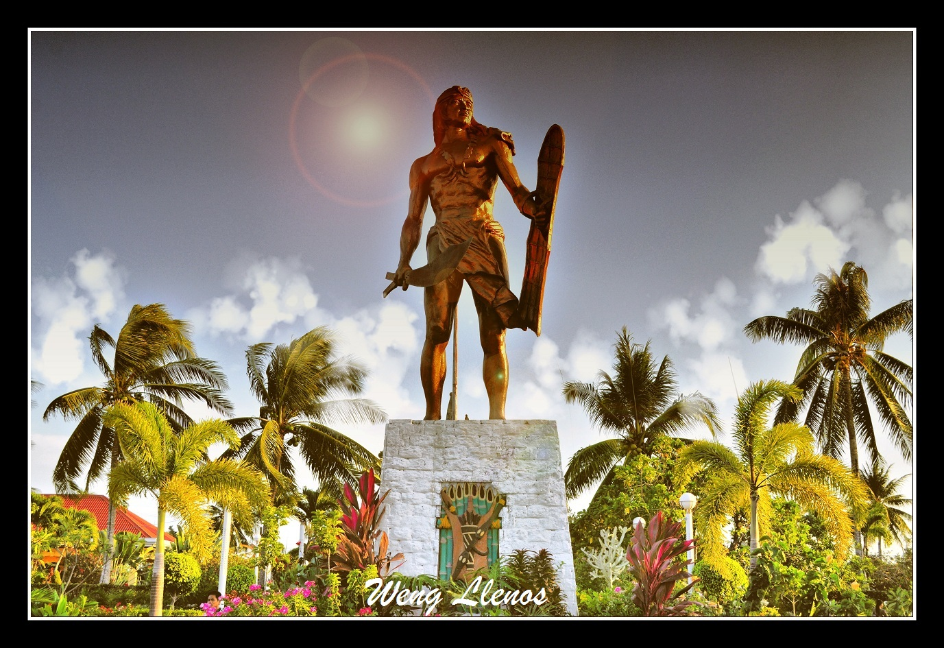 the battle of mactan Kadaugan sa mactan is a historic battle against foreign invasion on the island of mactan, cebu aside from re-enacting the event, it celebrates courage, culture and present life of the locals.